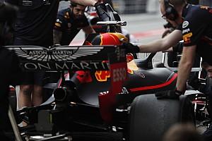A Red Bull a Ferrarival küzdene meg a bajnoki címért: a Mercedes egyelőre mögöttük