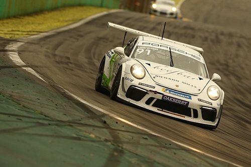 Massa faz balanço de primeira temporada na Porsche Cup após 20 anos sem competir no Brasil