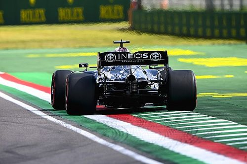 Why F1 track limits are back in the spotlight at Imola