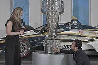 Fotos: la segunda cara de Sato en el Trofeo Borg-Warner de Indy 500
