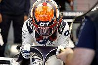 F1 ou non, Tsunoda ne restera pas en F2 l'an prochain