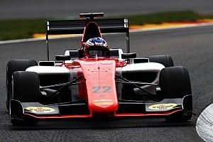 GP3 Sochi: Pulcini wint, ijzersterke Verschoor maakt grote indruk