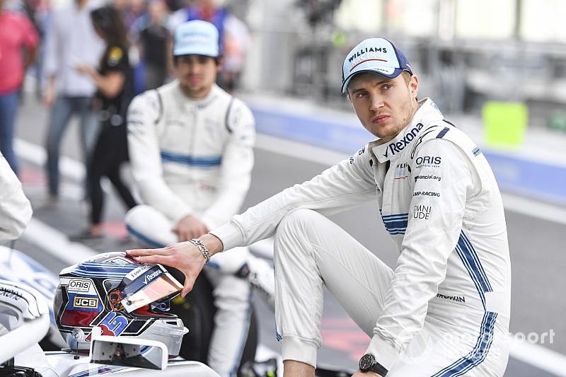 «Williams подвела Сироткина». Блог Петрова
