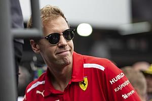 """""""Ha Vettel nem teljesít jól idén, meg lesz pecsételve a sorsa"""""""