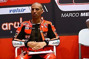 Melandri 2019'da GRT Yamaha takımı adına yarışacak