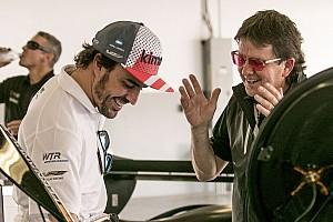 Taylor: Alonso ve Kobayashi, WTR'a çok iyi uyum sağladı