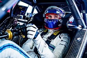 Le WEC et Le Mans comme une évidence pour Sirotkin