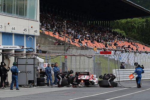 オートポリス、九州豪雨によるサーキット施設への被害は今のところなし。今週末の地方選手権は開催予定