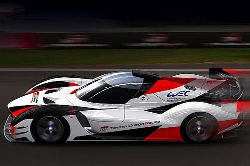 Hypercar Toyoty zadebiutuje w czerwcu przyszłego roku