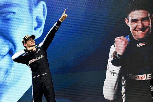 "Ocon didn't feel ""rusty"" fighting for first win since GP3 in 2015"