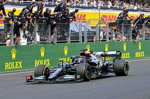 Confira classificação final do GP da Hungria após punição de Vettel