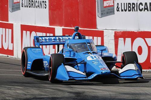 IndyCar: Herta vince a Long Beach, Palou conquista il titolo