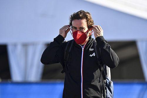 Fernando Alonso Berharap Cetak Poin di Austin