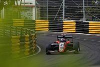 Macau GP: Verschoor beats Vips in thrilling duel