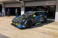 Sapag pronto a correre nel TCR Europe e WTCR con la Hyundai