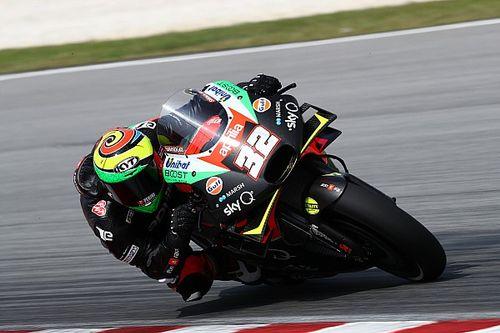 Aprilia: chance per Savadori, debutta in MotoGP a Valencia!