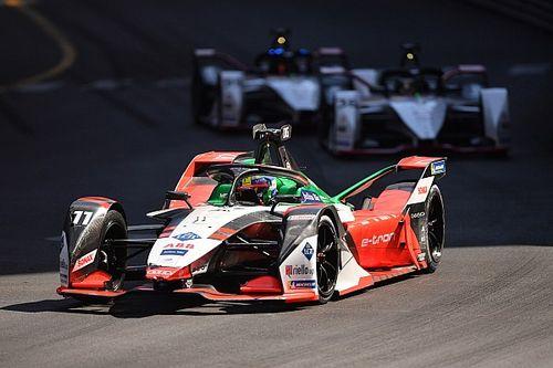 "Di Grassi explains ""worst ever"" start to Formula E season"