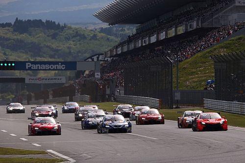 Jarak Tempuh Super GT 2022 Diperpanjang