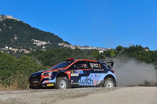 CIR, San Marino, PS5-7: Scandola vede il successo