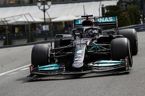Hamilton: I don't understand why F1 cars are getting heavier