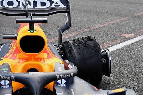 Pirelli a identifié les raisons des défaillances de Bakou