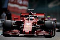 """Vettel: """"Çaresiz gibi hissediyorum"""""""