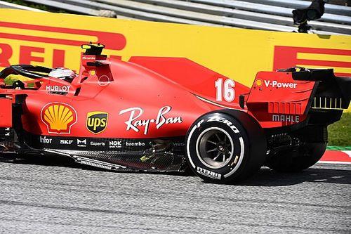 "Leclerc, tras su toque con Vettel: ""He sido un imbécil"""