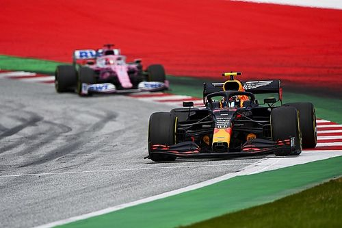 La rapidité de Racing Point inquiète Red Bull
