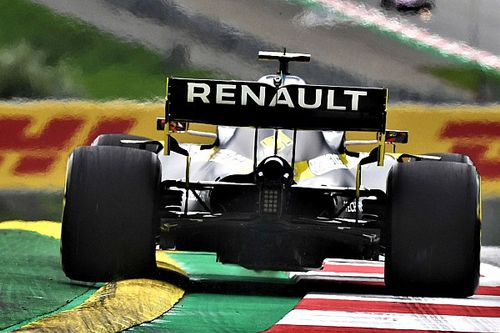 Avusturya GP sıralama turları her platformun kendi kanalından izlenebilecek