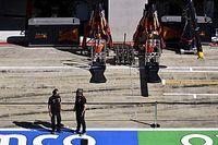 GALERÍA: El jueves del primer GP de Estiria de la Fórmula 1