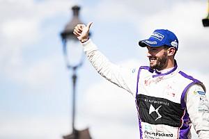 Formel E News Nach Jani-Trennung: Jose-Maria Lopez übernimmt bei Dragon