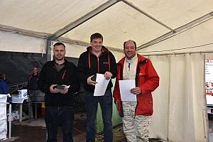 Trofei marca svizzera Gara Trofeo Abarth: Wyssen e Burkhalter impeccabili anche a Saanen