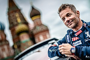 WRC News Test: Citroën holt Sebastien Loeb in die Rallye-WM (WRC) zurück