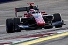 GP3 Red Bull Ring GP3: Russell claims maiden pole