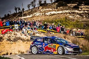 WRC Résultats Championnats - Ogier, Ingrassia et M-Sport prennent le large