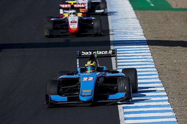 GP3 Репортаж з гонки GP3 у Хересі: перша перемога Лоранді, Рассел – чемпіон