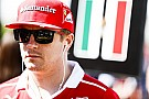 Räikkönen: tudom, mire vagyok képes, nem érdekel, mit gondolnak mások