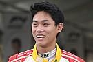 Alex Yoong: Presley Martono calon penerus Rio Haryanto di F1