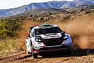 WRC Эванс перехватил лидерство в Ралли Аргентина
