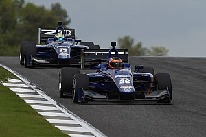 IndyCar Breaking news IndyCar move allows Carlin to stop