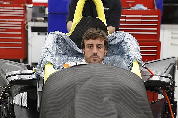 Formula 1 Ultime notizie McLaren: Alonso ad Indy per tenere vivo il suo spirito competitivo