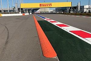Formula 1 Breaking news FIA tambah speed bump di Tikungan 2 Sochi