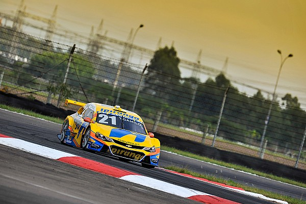 Stock Car Brasil Camilo and Fraga win Race 1 and 2 at Velopark