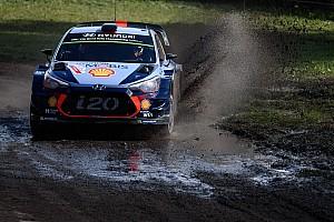 WRC Etappeverslag WRC Polen: Neuville nadert Ogier dankzij winst in Rally van Polen
