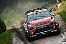 WRC Citroen, Matton rivela: