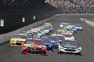 NASCAR Cup Últimas notícias NASCAR muda formato de prorrogação em novo GWC