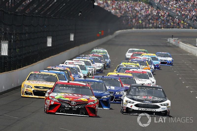 NASCAR muda formato de prorrogação em novo GWC