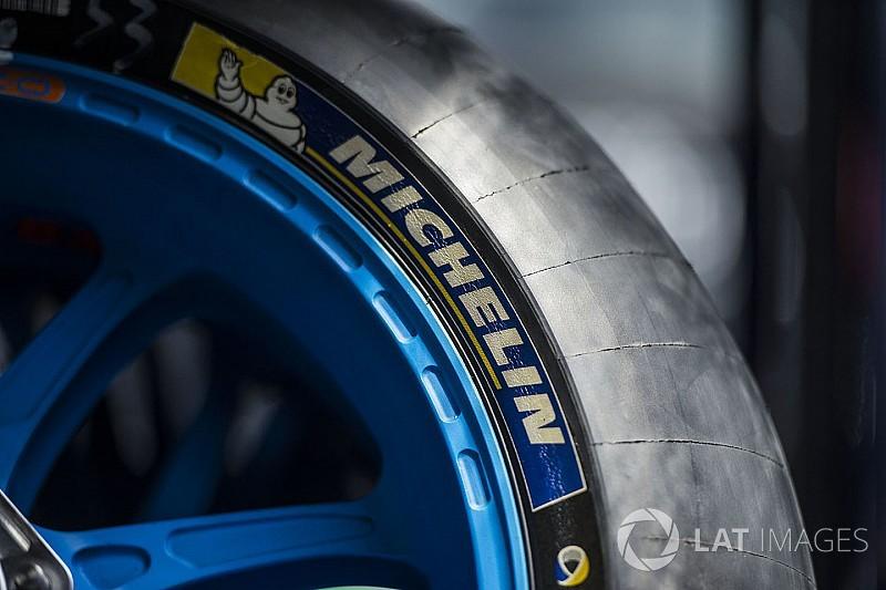 """Motegi, un circuit """"très difficile"""" pour les pneus"""