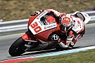 MotoGP 【MotoGP】最高峰クラス挑戦の中上貴晶「世界の頂点で戦うことを目標としてきた」