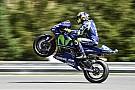 Росси выразил опасение гоночным темпом Ducati